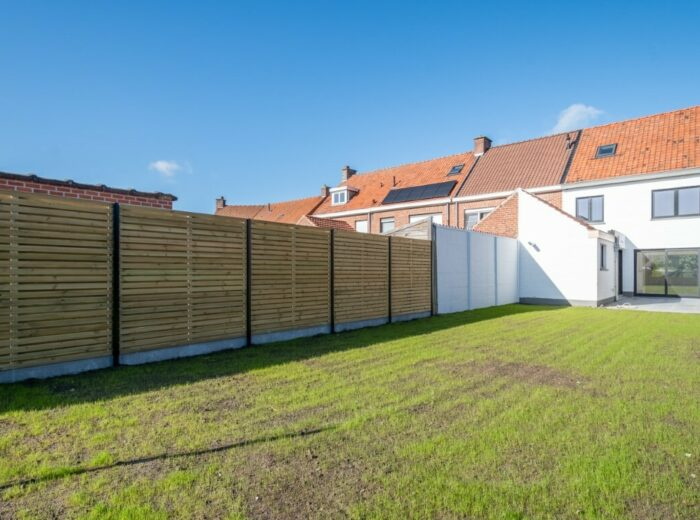HCK INVEST IMMO MOORSELE 621100411