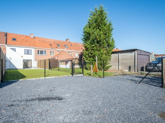 HCK INVEST IMMO MOORSELE 621100412