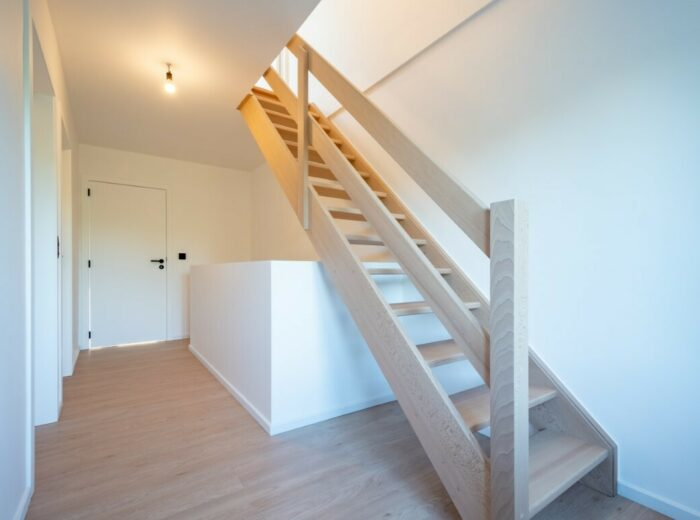 HCK INVEST IMMO MOORSELE 621100418